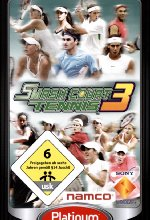 Smash Court Tennis 3  [PLA] Cover