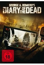 Diary of the Dead DVD-Cover