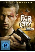 Far Cry - Uncut DVD-Cover