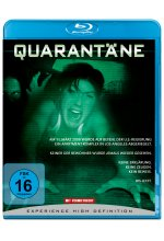 Quarantäne Blu-ray-Cover