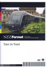 Tram in Trend - NZZ Format DVD-Cover