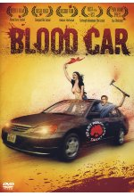 Blood Car DVD-Cover