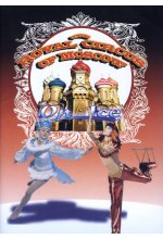 The Royal Circus of Moscow On Ice DVD-Cover