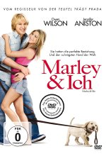 Marley & Ich DVD-Cover
