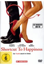 Shortcut to Happiness DVD-Cover