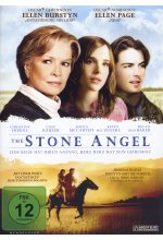 The Stone Angel DVD-Cover