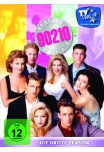 Beverly Hills 90210 - Season 3  [8 DVDs] DVD-Cover