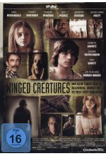 Winged Creatures DVD-Cover
