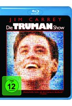 Die Truman Show Blu-ray-Cover