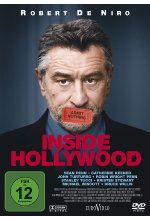 Inside Hollywood DVD-Cover