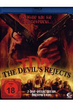 The Devil's Rejects  [SEDC]  (+ DVD) Blu-ray-Cover