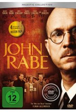 John Rabe DVD-Cover
