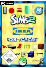 Die Sims 2 - IKEA Home-Accessoires (Add-On) Cover