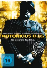 Notorious B.I.G. DVD-Cover
