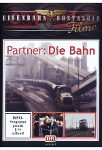 Partner: Die Bahn DVD-Cover