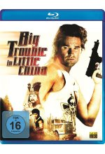 Big Trouble in Little China Blu-ray-Cover