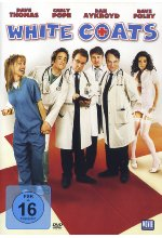 White Coats DVD-Cover