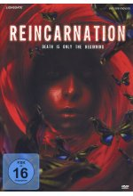 Reincarnation - Death is only the Beginning DVD-Cover
