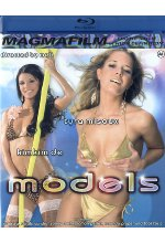 Models Blu-ray-Cover