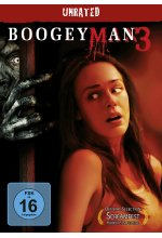 Boogeyman 3 - Unrated DVD-Cover