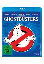 Ghostbusters 1 Blu-ray-Cover