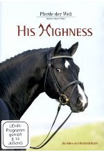 His Highness DVD-Cover