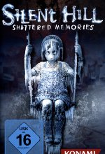 Silent Hill - Shattered Memories  [Essentials] Cover