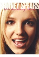 Britney Spears - Girls Are Always Right  [2 DVDs] DVD-Cover