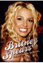 Britney Spears - The Return of an Angel DVD-Cover