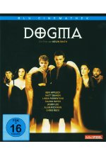 Dogma - Blu Cinemathek Blu-ray-Cover