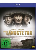 Der längste Tag  [2 BRs] Blu-ray-Cover