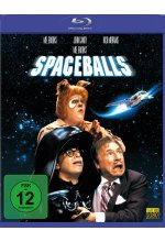 Spaceballs Blu-ray-Cover