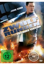 Zwölf Runden - Extended Version DVD-Cover