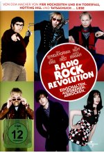 Radio Rock Revolution DVD-Cover