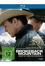 Brokeback Mountain Blu-ray-Cover