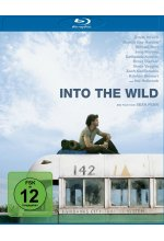 Into the Wild Blu-ray-Cover