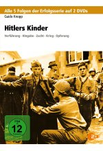 Guido Knopp: Hitlers Kinder  [2 DVDs] DVD-Cover
