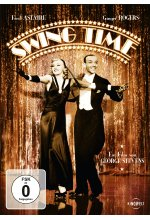 Swing Time DVD-Cover
