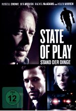 State of Play - Stand der Dinge DVD-Cover