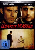 Desperate Measures DVD-Cover