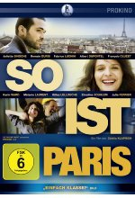 So ist Paris DVD-Cover