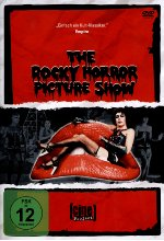 The Rocky Horror Picture Show - Cine Project DVD-Cover