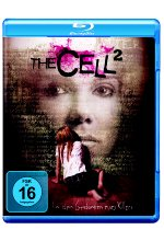 The Cell 2 Blu-ray-Cover