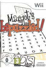 Margot's bepuzzled Cover