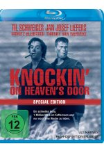Knockin' on Heaven's Door  [SE]<br> Blu-ray-Cover