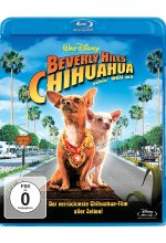 Beverly Hills Chihuahua Blu-ray-Cover