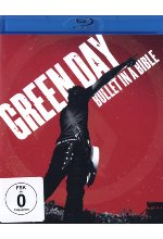 Green Day - Bullet in a Bible Blu-ray-Cover