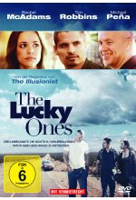 The Lucky Ones DVD-Cover