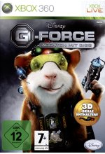 G-Force - Agenten mit Biss Cover