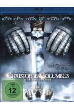 Christopher Columbus - Der Entdecker Blu-ray-Cover